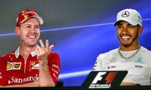 Hamilton has 'greater respect' for Vettel since 2017 Baku clash