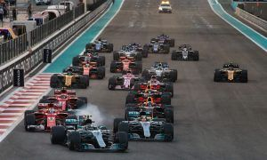 F1i's Driver Ratings for the Abu Dhabi GP