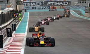 Tilke foresees change to Yas Marina to improve overtaking