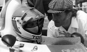 Remembering an F1 legend and a great lost talent
