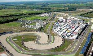 Assen circuit in contention for Dutch GP return