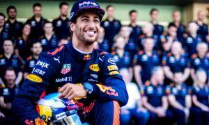 Ricciardo looking forward to 'making some grown-up decisions'