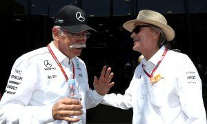 Wolff reveals why Mercedes did not supply its engine to McLaren