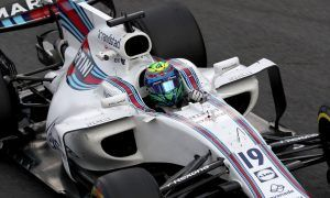 Lowe pays tribute to 'solid and dependable' Massa