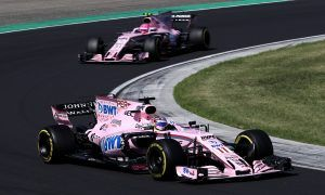 Perez to Force India: Let us race next year!