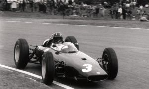 A double dose of first titles for Hill and BRM