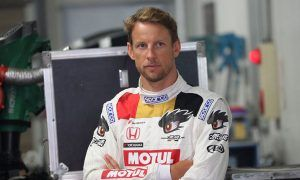 Button heading to Le Mans for classic outing