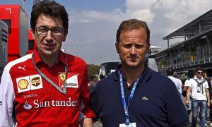 Former Ferrari engine guru Sassi heads to Mercedes!