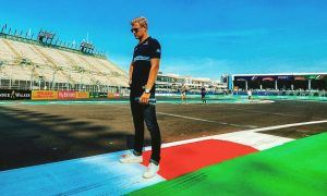 Ericsson endured 'a few nervous weeks' before Sauber decision