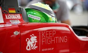 The 'Keep Fighting' charity initiative, one year on...