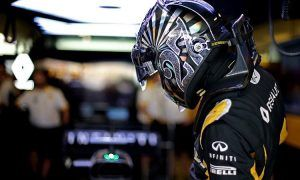 Hulkenberg: 'We need to give it another 12 to 18 months'
