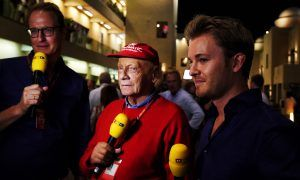 Rosberg follows Lauda as RTL pundit for 2018