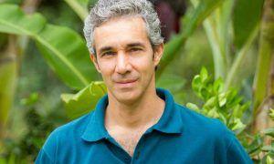 Formula 1 journeyman turned organic farmer