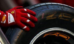 No firm grasp on tyres until midseason, says Pirelli's Isola