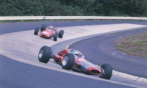 Protos' sleek aerodynamics and wooden monocoque!