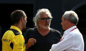 Renault's power deficit? It's Briatore's fault, says Abiteboul