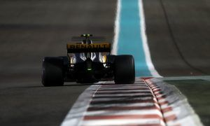 Renault targets pre-season testing mileage and reliability