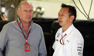 Ron Dennis would have done the same as us - Brown
