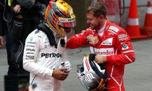 Hamilton reveals why he granted Vettel a very rare privilege