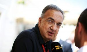 Marchionne blasts 'Moses' Brawn and his Ten Commandments!