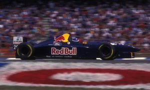 A forgotten French driver's best result in F1