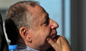 F1 'must respect efforts of current manufacturers', says Todt