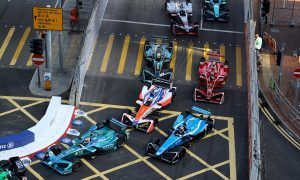 Carey: 'Formula E is a street party, not a sports event'