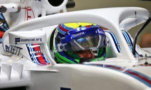 Massa: Williams' 2018 car 'a lot more aggressive'