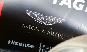 Aston Martin confirms potential investor talks