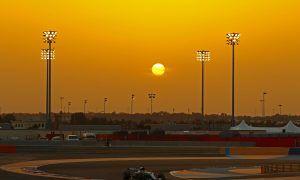 F1 scraps Bahrain winter testing plans for 2019