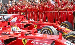 2017 review: Ferrari fumbles best chance yet of titles