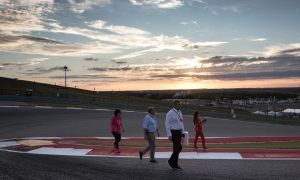 Brawn looking at track layouts in search for better racing