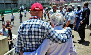 Lauda 'understands' Ecclestone's criticism of F1's direction