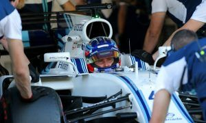 Sergey Sirotkin's road to Formula 1 in pictures