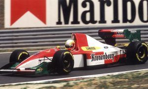 Who was the last Monegasque to race in Formula 1?