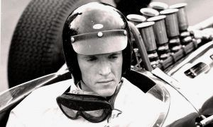 Racing icon and F1 legend Dan Gurney dies at 86