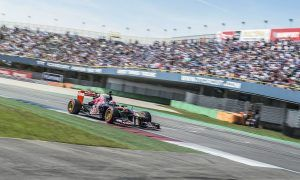 Dutch GP prospects boosted by Charlie Whiting visit to Assen!