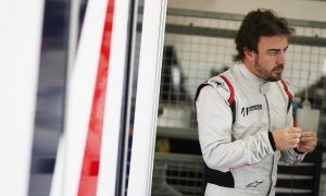 WEC boss Neveu expects Alonso to be 'perfect'