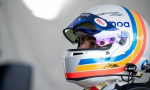 Alonso 'comfortable and ready' ahead of WEC campaign