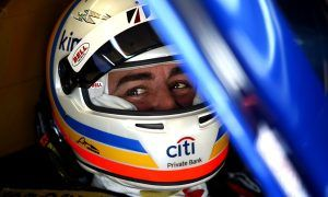 Alonso keen on racing on in WEC after F1 career