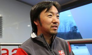 Tech F1i: Ayao Komatsu - Chief race engineer and go-between for Haas