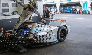 Formula E: Di Grassi criticises scrapping of minimum pitstop time