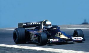 Scheckter the lone Wolf puts in a shocker in Argentina!
