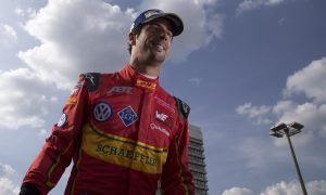 Lucas di Grassi for President? It could happen...