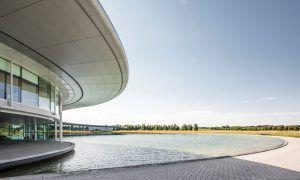 McLaren sets up Business Advisory Board