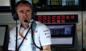 Paddy Lowe expects 'strong contribution' from Kubica