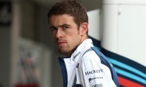 Di Resta: 'Williams drive was within touching distance'