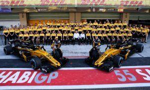 Hulkenberg and Sainz pushing Renault upwards - Prost