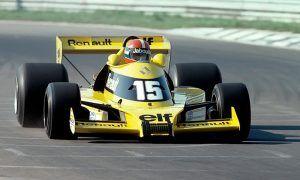 The original turbocharged Renault