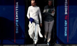 Kubica's tyre struggles behind Williams decision to choose Sirotkin